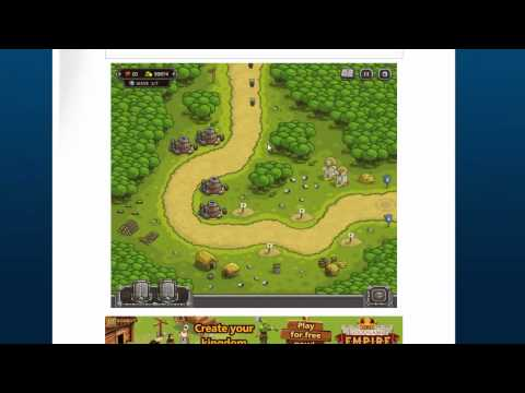 Kingdom Rush cheat on Cheat Engine | PopScreen