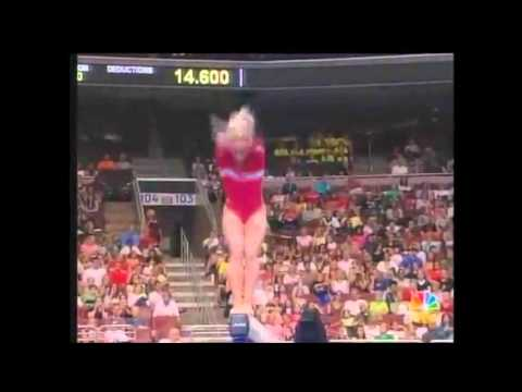 American Gymnastics | PopScreen