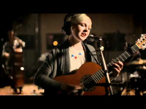 Laura Marling - I Was Just A Card (Live From Abbey Road) [HQ Audio] | PopScreen
