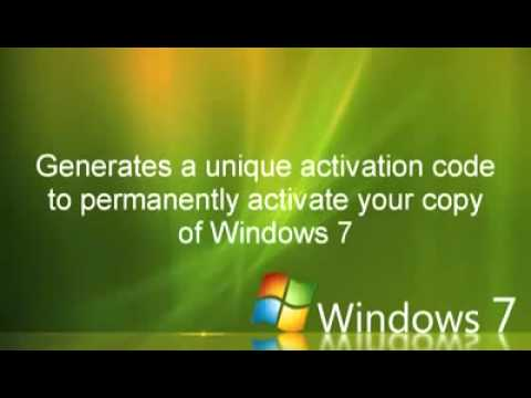activate windows 7 pro free