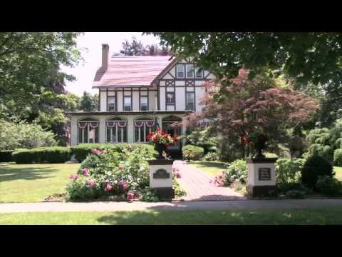 Vintage Gardens Bed & Breakfast Video | Bed and Breakfast in Newark | PopScreen