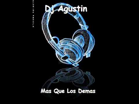 10 - Mega J Alvarez - Carita Angelical [DJ Agustin] | PopScreen