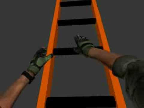 Ladder Climbing Animation v2 | PopScreen