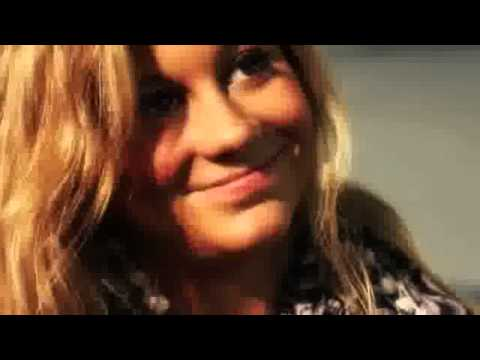 Shawn Johnson's book trailer (2012) | PopScreen