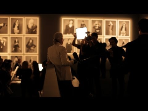 CHANEL The Little Black Jacket in New York - The Film | PopScreen