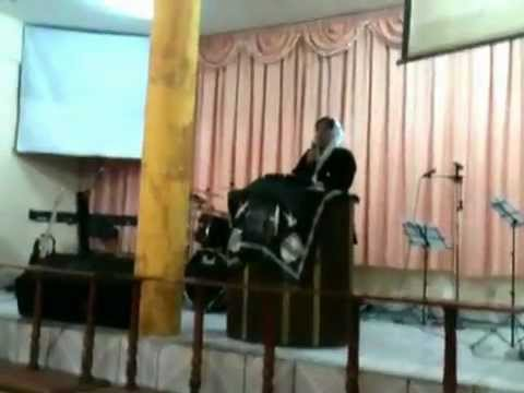 Prdica en Iglesia Cristiana Peniel, el Domingo 24 de Junio del 2012. Parte 3/3 | PopScreen