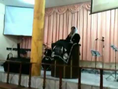 Prédica en Iglesia Cristiana Peniel, el Domingo 24 de Junio del 2012. Parte 3/3 | PopScreen