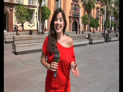 INMA NAVAS Meteorología en Sevilla. La Sexta Noticias. | PopScreen