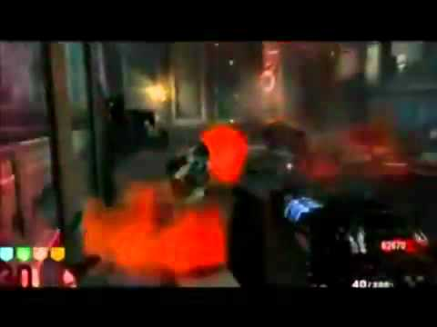 Black Ops 2 Ps3 Zombies Hack - ARCHIDEV