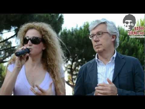 Radio Siani MediaPartner Festival Impegno Civile 2012: Casalnuovo | PopScreen