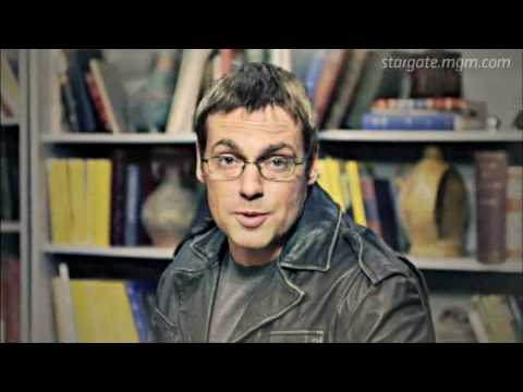 Stargate: Instructional videos by Daniel Jackson | PopScreen