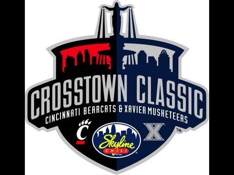 Xavier Men's Basketball: Crosstown Classic Press Conference | PopScreen