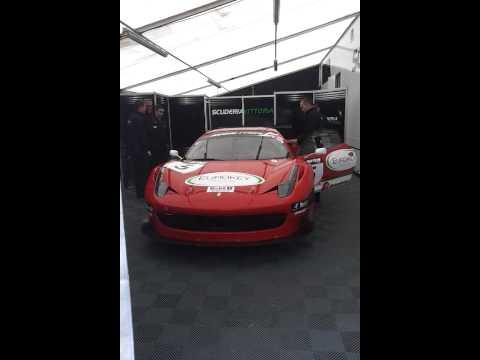 Ferrari 458 Sound | PopScreen