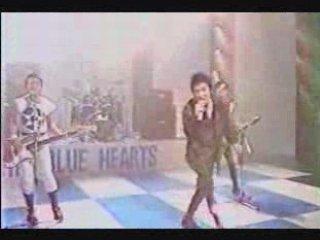 linda linda the blue hearts