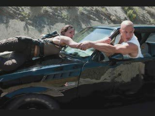 Watch Fast and Furious 4 Online FREE, Part 1/5,  23:59, | PopScreen