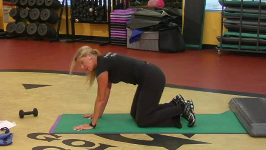how to avoid injuries when working out