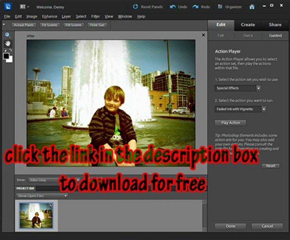 version adobe full photoshop elements 13 download free