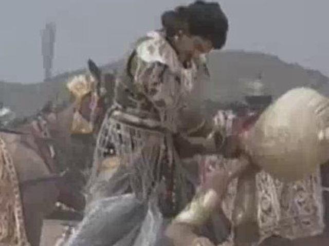 Mahabharat _ Episode 88 | PopScreen