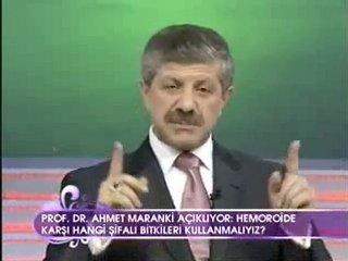 Ahmet Maranki Bitkisel Hemoroid Tedavisi | PopScreen