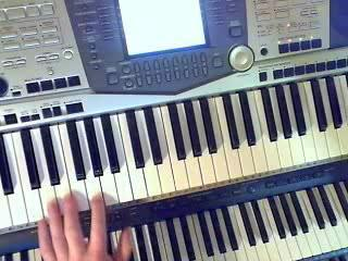 how to play piano beliver