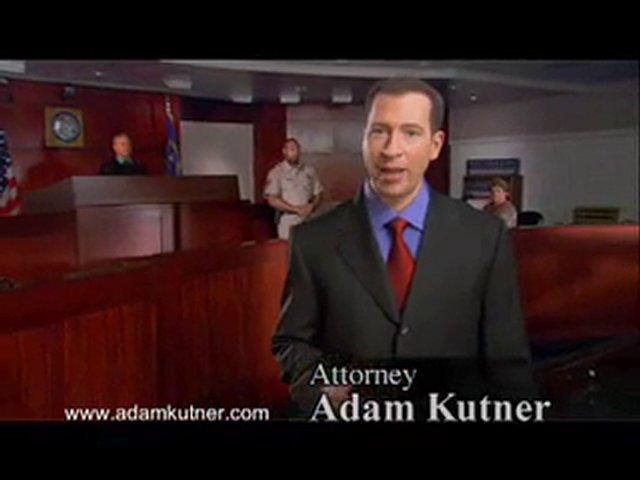 Adam Kutner - Personal Injury Attorney Las Vegas ...
