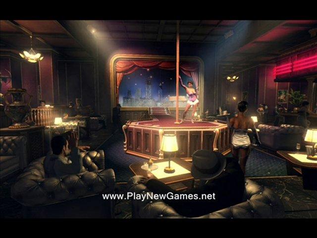 Mafia 2, а также всё для игр серии мафия - моды, патчи, дополнения, прохожд