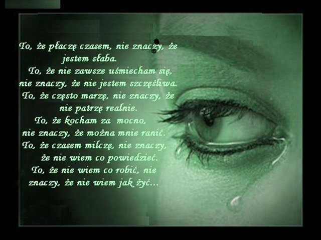 SERCE  NIE  PŁACZ-Сердце не плачь. | PopScreen