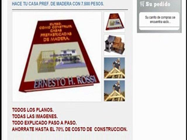 COMO CONSTRUIR CASA PREFABRICADA | PopScreen