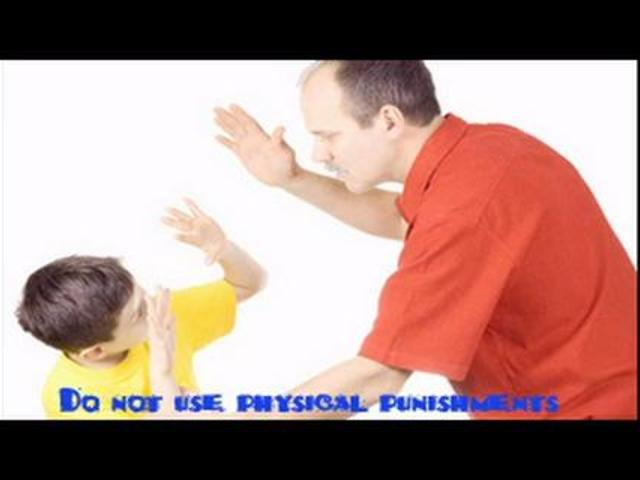 disadvantages of corporal punishment Why corporal punishment should be banned corporal  corporal punishment has over the years been used  free essay sample on the given topic advantages of.