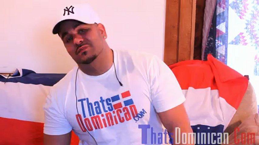 Explicando el Hombre Borracho Dominicano @ThatsDominican | PopScreen