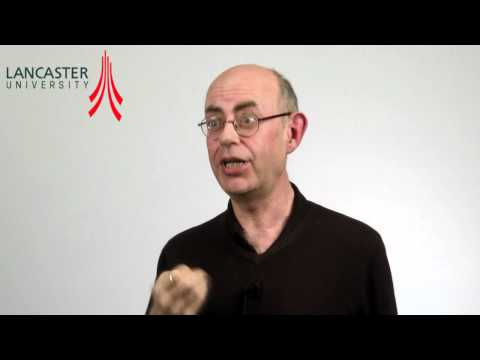 Professor Roger Jones on Higgs boson announcement | PopScreen