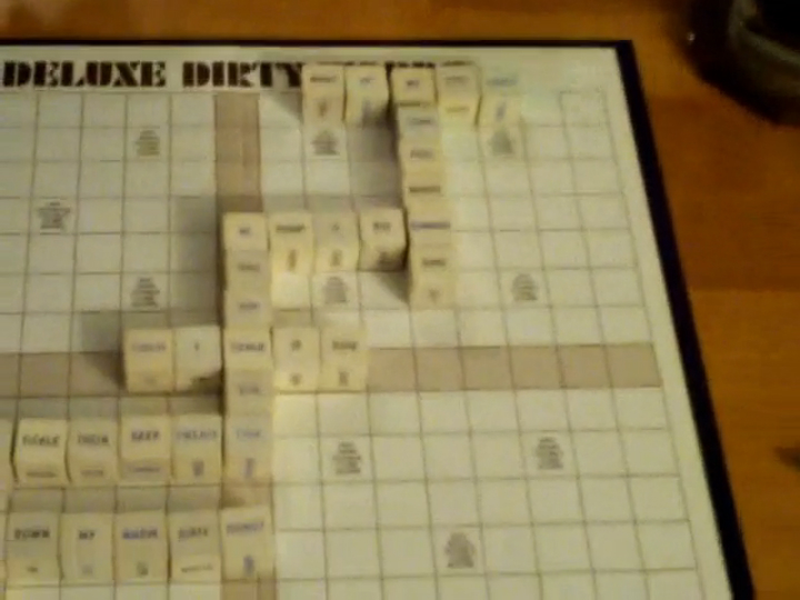 For 2 Players: Deluxe Dirty Words- The Classic Adult Party Game (Part 3)