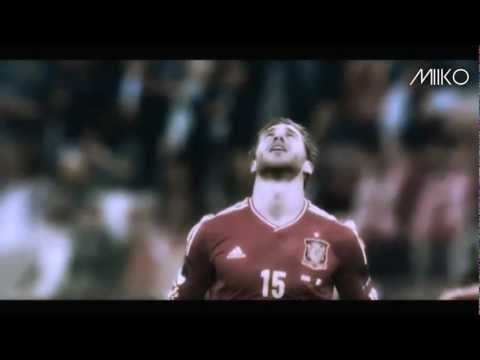 Euro 2012 | Final Promo | Italy Vs Spain | HD | PopScreen