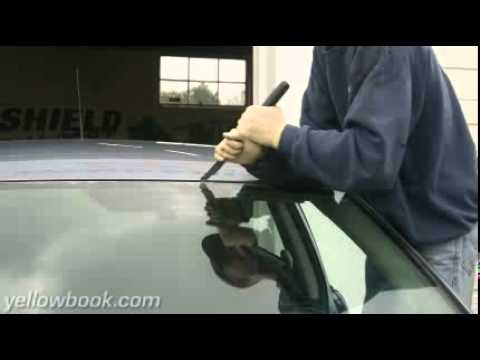 Auto Glass Repair amp Replacement  London ON  Go! Glass