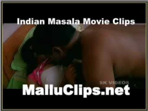 Mallu Movie Sey Scenes Couple Making Love On Bed