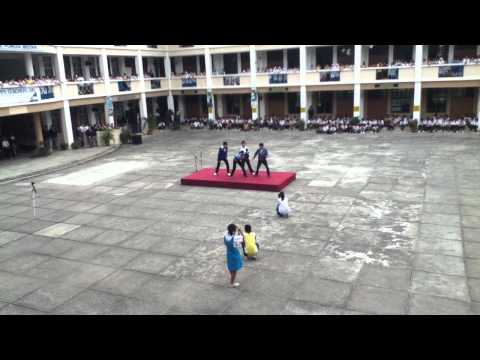 SMK USJ12 Talent Search Finals - ABT (Dance Group) | PopScreen