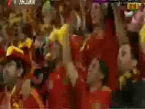 & Video & Spain 4 -0. Ireland, eliminated! The first one to leave! 2012.06-14 | PopScreen