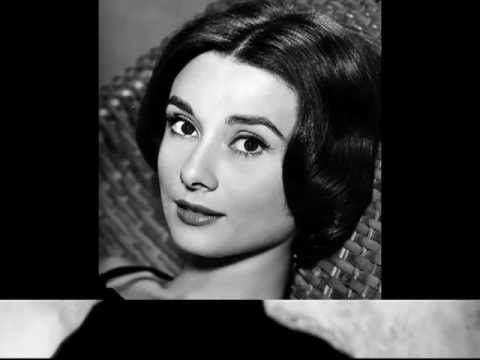 AUDREY HEPBURN Green Mansions Song - Sung by Aoi Teshima, Bronislau Kaper composer | PopScreen