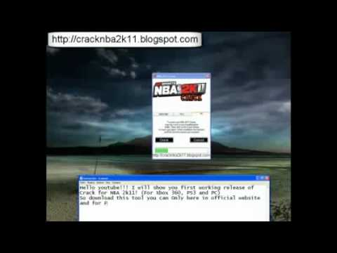 2012-® Download NBA 2k11 FOR FREE (Xbox 360 - PS3) [PC,PS3,XBOX] CODE GENERATOR CD KEYGEN FREE 2012 | PopScreen