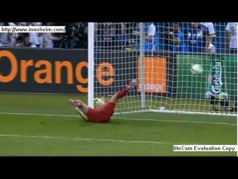 Pirlo amazing penalty England vs Italy Quaterfinal EURO 2012 | PopScreen