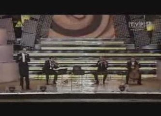 Grupa Mozarta - Gdzie jest Mozart (Michael Jackson) | PopScreen