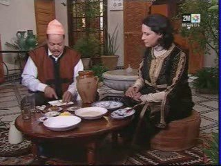 Ch 39 hiwate choumicha abdellah ferkouss 2 popscreen for Abderrahim bargach cuisine