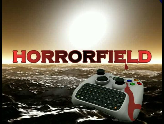 affiche Horrorfield