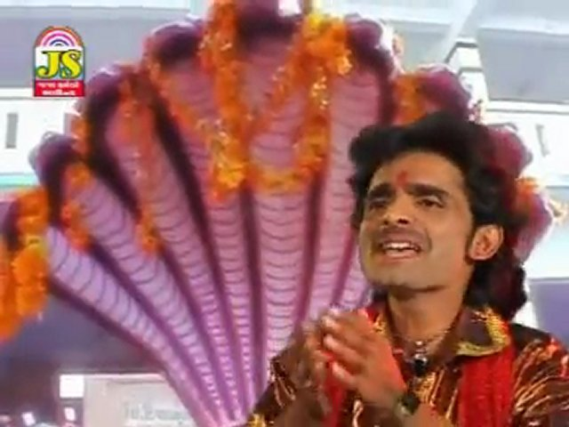 Gopal Maro Paraniye - Krushna Bhajan - Hemant Chauhan - Soor Mandir