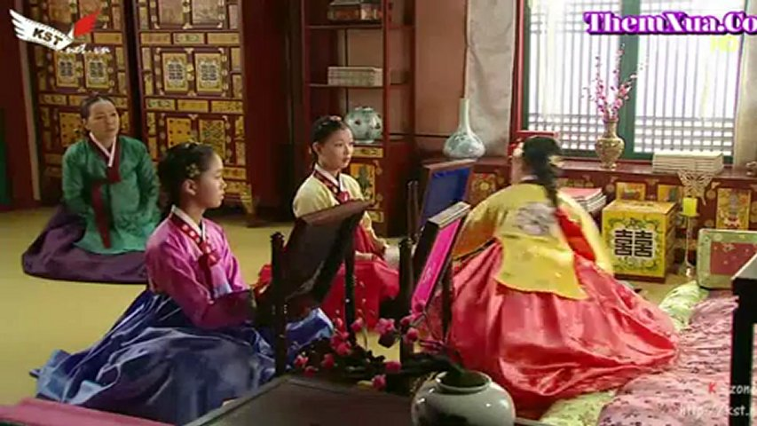 Moon Embracing The Sun ep 18 Moon.embracing.the.sun