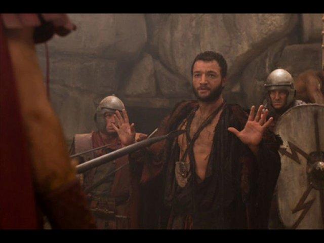 spartacus series 3