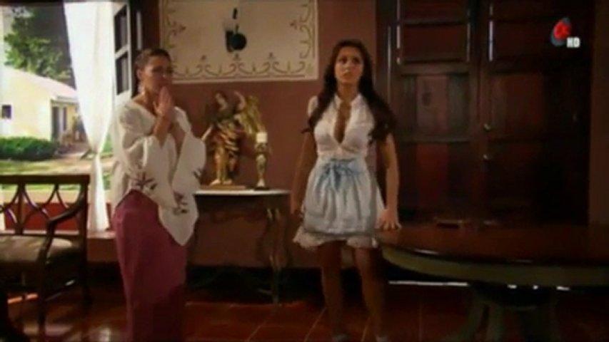 Abismo de Pasion- La historia de Damian y Elisa capitulo 15 | PopScreen