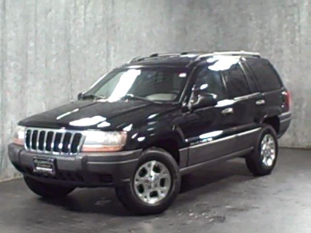 2000 jeep grand cherokee laredo 4 0l v8 4wd for sale popscreen. Black Bedroom Furniture Sets. Home Design Ideas