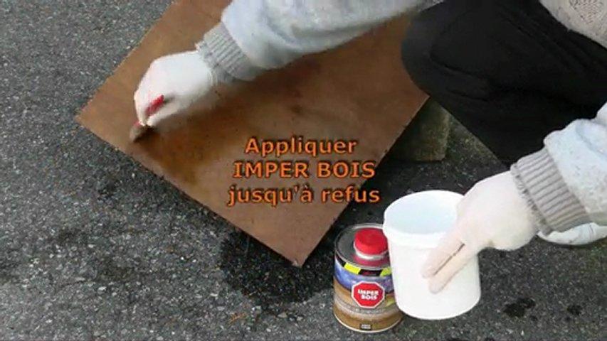 Impermeabilisant bois protection hydrofuge des bois popscreen - Protection hydrofuge bois ...