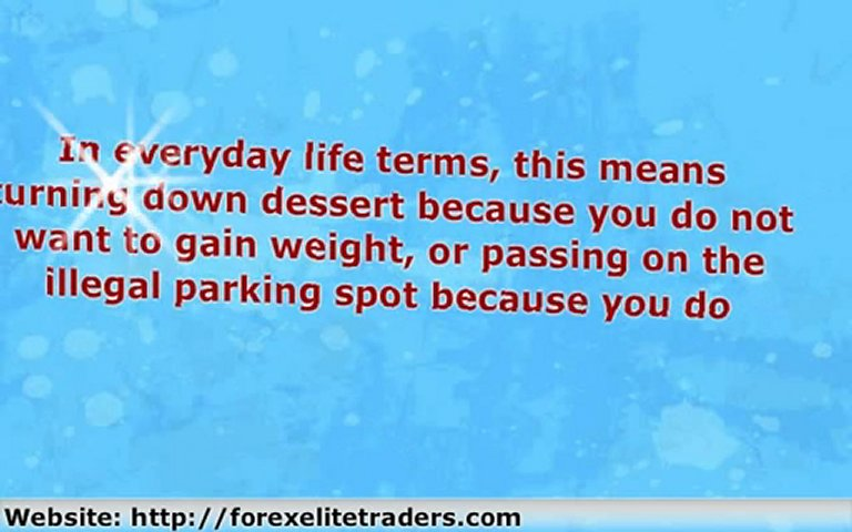 Online Currency Forex Trading Platform
